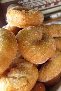 Roscos ( Dulces Tradicionales )