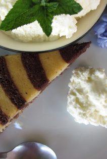 """Tarta """" Zebra Cake """""""