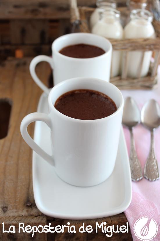 Mousse Chocolatinas Mars