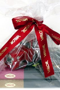 Sorteo 5 Lotes Chocolates Valor