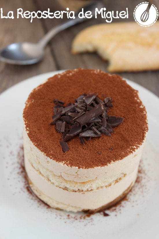 Caramelo Tiramisú