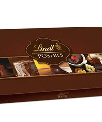 Sorteo Chocolates Lindt