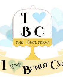 I Love Bundt Cake