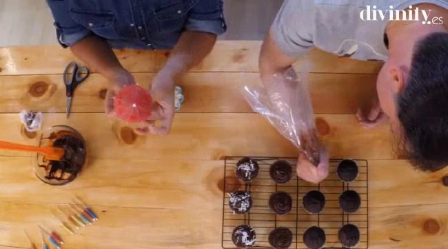Experiencia en Cupcakes Maniacs