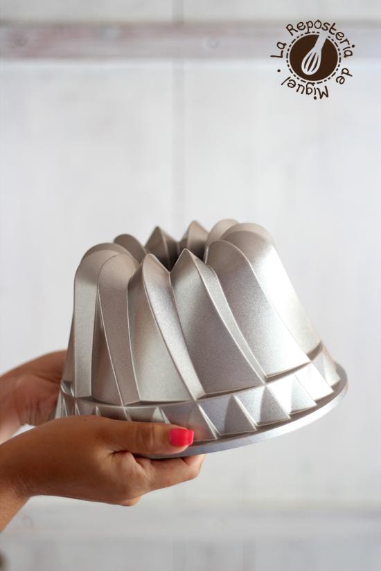 Kugelhopf Bundt Cake Nordic Ware