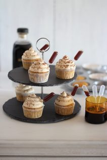 Lotus Café Cupcakes y Sorteo !!!
