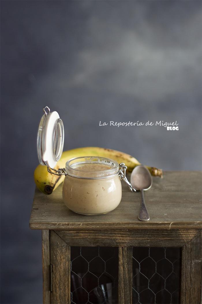 Banana Curd