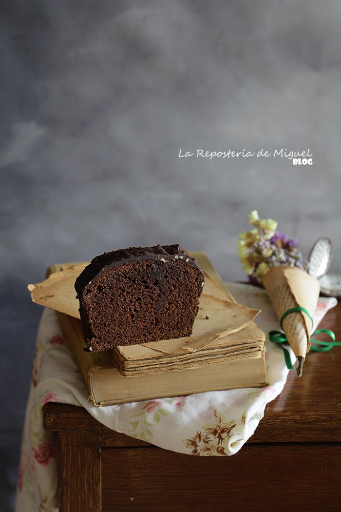Chocolate Cake Noisette