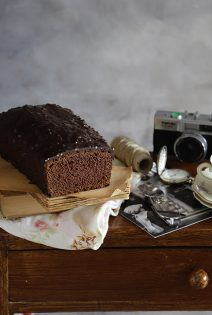 Chocolate Cake Noisette